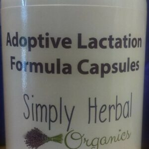 adoptive lactiona formula caps comm.